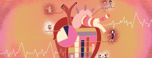 Heart Disease in Women: What to Watch Out For image