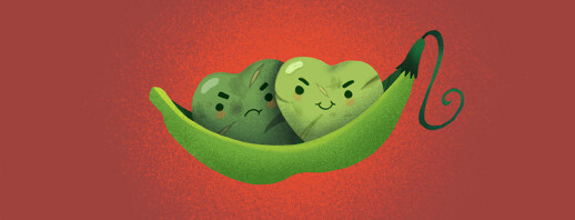 AFib and Heart Failure: Two Peas in a Pod?  image