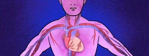Nitroglycerin for Chest Pain image