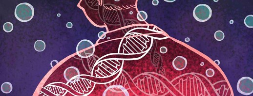 Let's Talk Genetics of Heart Failure image